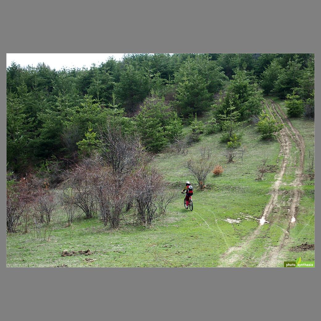 Вие разглеждате снимки от статията: Батулия - Самотворската пътека