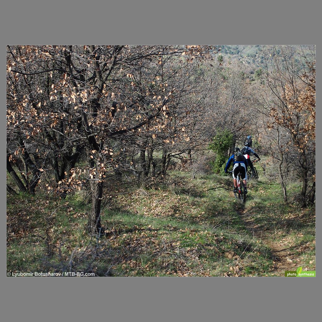 Вие разглеждате снимки от статията: Кресна и Горна Брезница за напреднали