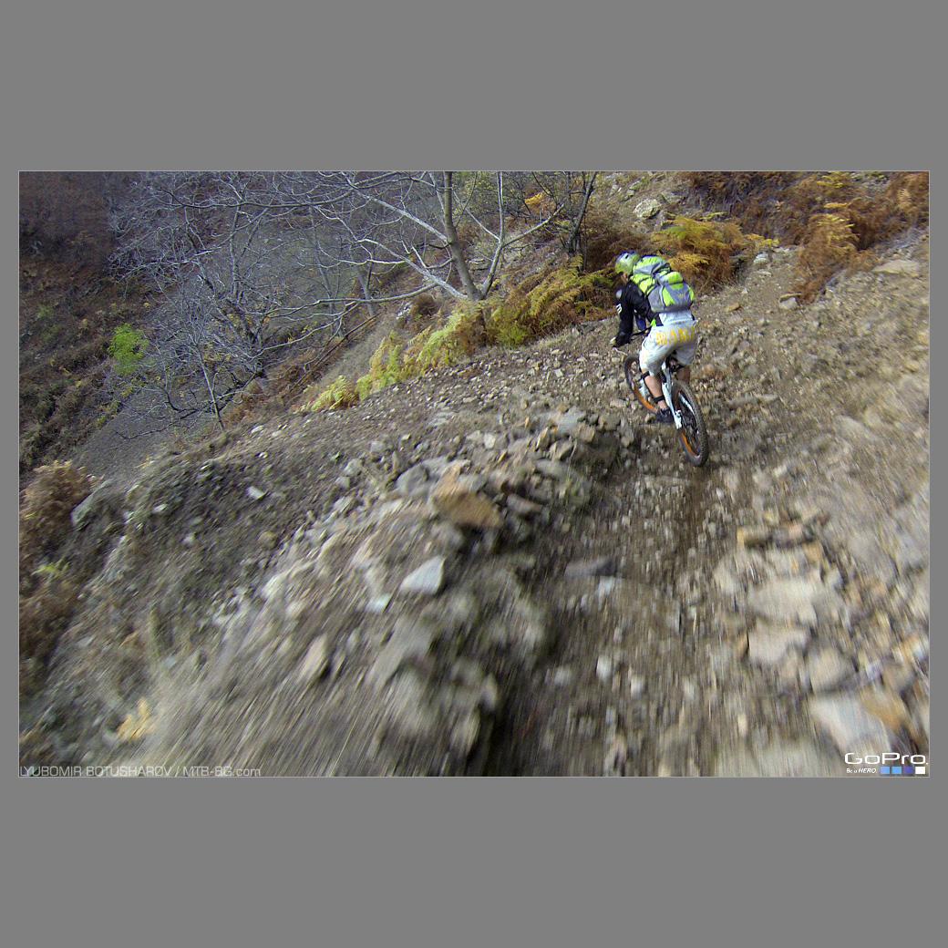 Вие разглеждате снимки от статията: Волно-Баскалци - липсващото звено