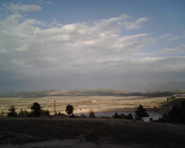 Вие разглеждате снимки от статията: Панорамен ХС маршрут в Пирин от Банско