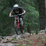 Велопарк Пампорово - откриване