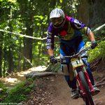 Държавен шампионат по планинско колоездене - Пампорово 2013 - неделя, спускане