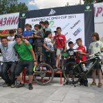Карлово XC Open Cup 2011