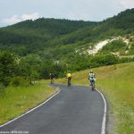 Трансродопски маршрут - юни 2013 г.