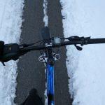 По първи сняг