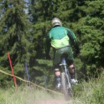 Borovets Mountain Bike Park Open Cup 2011