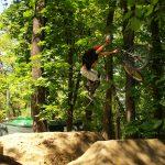 Dirt Jump състезание - София, 11 май 2014