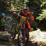 Drop The Mountain 2013