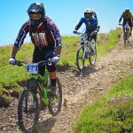 Mega Enduro Mountain Hill 2014