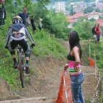 Open DH Mountain Hill 2012