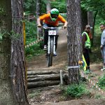 Open DH Mountain Hill 2013