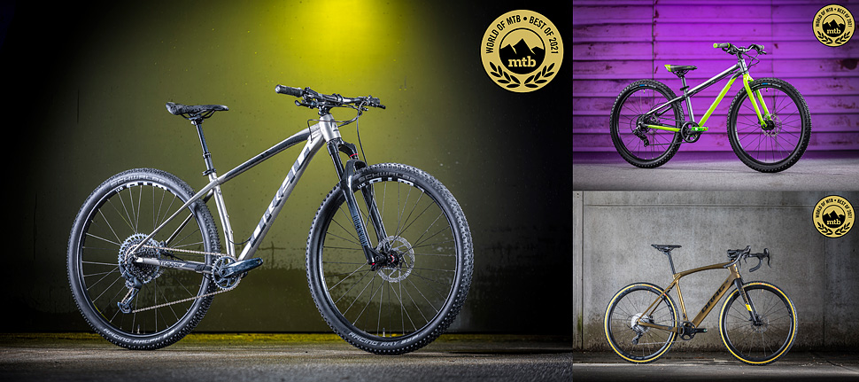 drag world of mtb best of bikes 2021